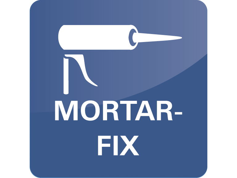 fischer design software FIXPERIENCE- Mortar-Fix